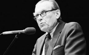 Wieczornica poezji Czesława Miłosza